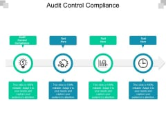 Audit Control Compliance Ppt PowerPoint Presentation Summary Master Slide Cpb