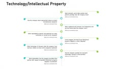 Audit For Financial Investment Technology Intellectual Property Mockup PDF