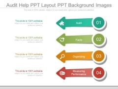 Audit Help Ppt Layout Ppt Background Images