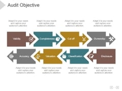 Audit Objective Ppt PowerPoint Presentation Gallery