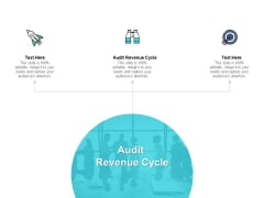 Audit Revenue Cycle Ppt PowerPoint Presentation Inspiration Themes Cpb Pdf