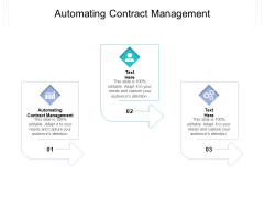 Automating Contract Management Ppt PowerPoint Presentation Inspiration Layout Cpb Pdf