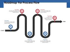 Automation Of HR Operation Roadmap For Process Flow Ppt PowerPoint Presentation Layouts Graphic Images PDF