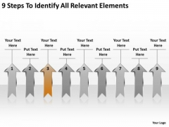 Advantages Of Parallel Processing To Identify Relevant Elements PowerPoint Templates