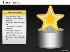 All Stars PowerPoint Slides And All Stars Ppt Templates