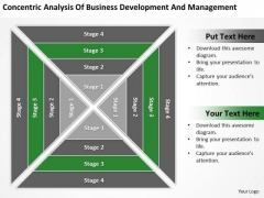 Analysis Of Business Development And Management Ppt Planning Guide PowerPoint Templates