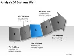 Analysis Of Business Plan Ppt How To PowerPoint Templates