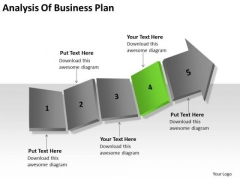 Analysis Of Business Plan Ppt Summary PowerPoint Templates
