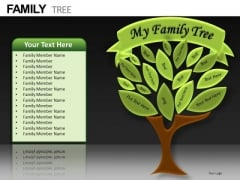 Ancestry PowerPoint Templates