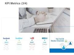 B2B Lead Generation KPI Metrics Social Ppt Ideas Example PDF