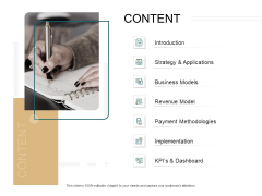 B2B Trade Management CONTENT Ppt Ideas Example PDF