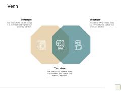 B2B Trade Management Venn Ppt Gallery Example Introduction PDF