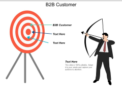 B2b Customer Ppt Powerpoint Presentation Outline Graphic Tips Cpb