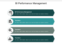 BI Performance Management Ppt PowerPoint Presentation Inspiration Example Cpb