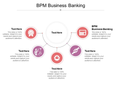 BPM Business Banking Ppt PowerPoint Presentation Portfolio Layouts Cpb