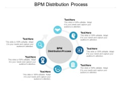 BPM Distribution Process Ppt PowerPoint Presentation Show Design Templates Cpb