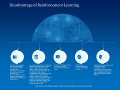 Back Propagation Program AI Disadvantage Of Reinforcement Learning Ppt Styles Template PDF