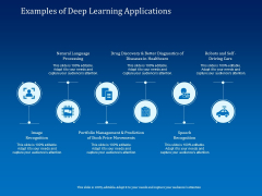 Back Propagation Program AI Examples Of Deep Learning Applications Download PDF