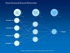 Back Propagation Program AI Feed Forward Neural Networks Ppt Styles Clipart PDF