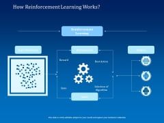 Back Propagation Program AI How Reinforcement Learning Works Ppt Summary Layout Ideas PDF