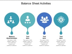 Balance Sheet Activities Ppt PowerPoint Presentation Professional Slide Portrait Cpb Pdf