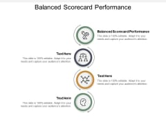Balanced Scorecard Performance Ppt PowerPoint Presentation Inspiration Layouts Cpb