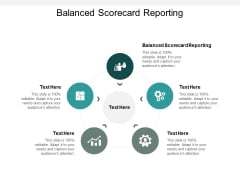Balanced Scorecard Reporting Ppt PowerPoint Presentation Inspiration Background Designs Cpb