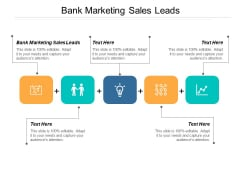 Bank Marketing Sales Leads Ppt PowerPoint Presentation Layouts Files