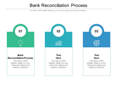 Bank Reconciliation Process Ppt PowerPoint Presentation Infographic Template Graphics Download Cpb