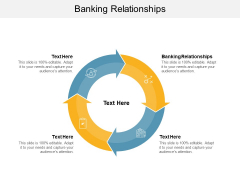 Banking Relationships Ppt PowerPoint Presentation Summary Gallery Cpb