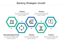 Banking Strategies Growth Ppt PowerPoint Presentation Model Pictures Cpb