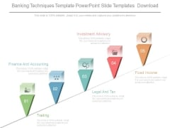 Banking Techniques Template Powerpoint Slide Templates Download