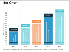 Bar Chart Financial Ppt PowerPoint Presentation Pictures Files