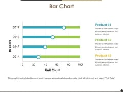Bar Chart Ppt PowerPoint Presentation Show Grid