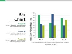 Bar Chart Ppt PowerPoint Presentation Show Slides
