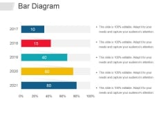 Bar Diagram Ppt PowerPoint Presentation File Graphics
