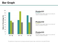 Bar Graph Finance Ppt PowerPoint Presentation Pictures Elements