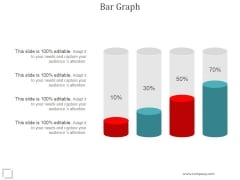 Bar Graph Ppt PowerPoint Presentation Backgrounds