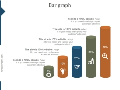 Bar Graph Ppt PowerPoint Presentation Deck