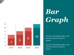 Bar Graph Ppt PowerPoint Presentation Design Templates