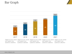 Bar Graph Ppt PowerPoint Presentation Designs