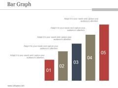 Bar Graph Ppt PowerPoint Presentation Files