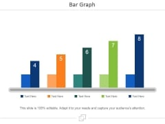 Bar Graph Ppt PowerPoint Presentation Gallery Outline