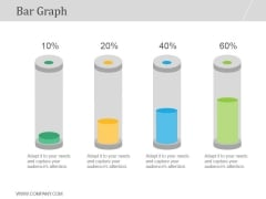 Bar Graph Ppt PowerPoint Presentation Good