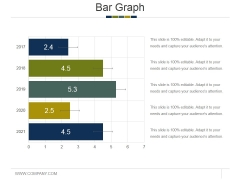 Bar Graph Ppt PowerPoint Presentation Icon Inspiration