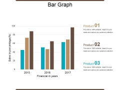 Bar Graph Ppt PowerPoint Presentation Ideas Graphic Tips