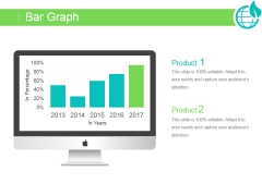 Bar Graph Ppt PowerPoint Presentation Ideas