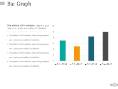Bar Graph Ppt PowerPoint Presentation Layouts Graphics
