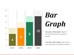 Bar Graph Ppt PowerPoint Presentation Model Graphics Design