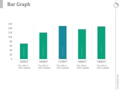 Bar Graph Ppt PowerPoint Presentation Model